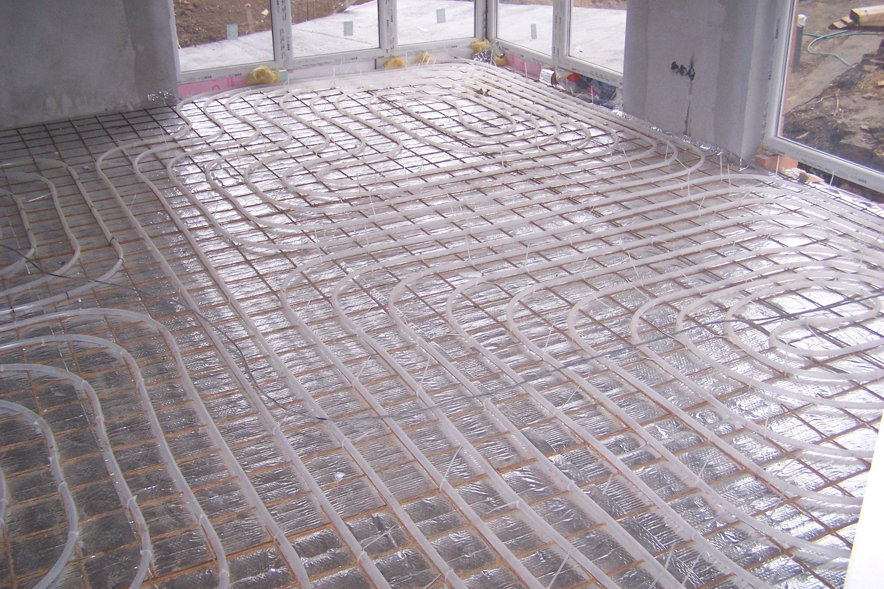 BP XII.ker társasház teljes épületgépészeti munkái (1)
