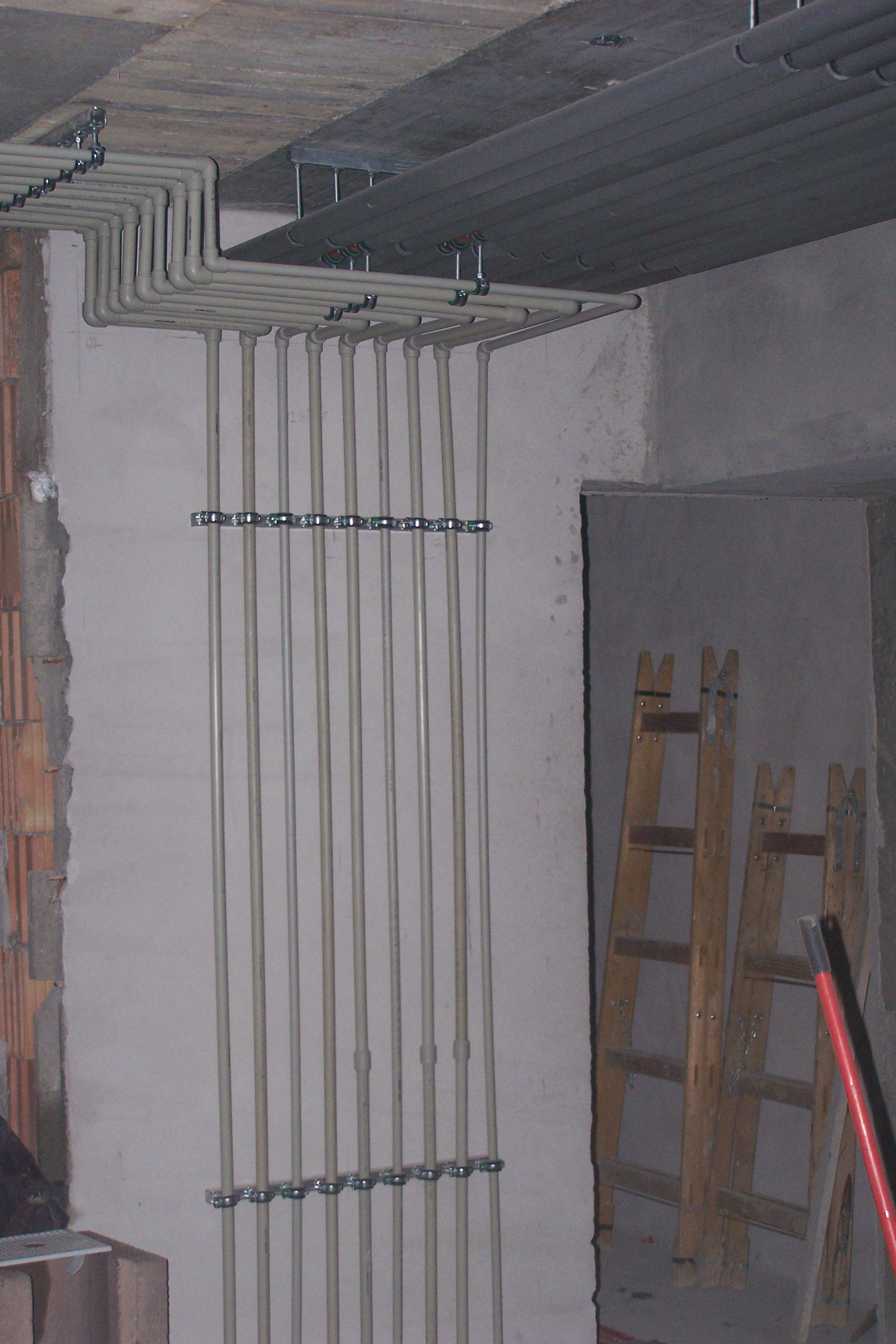 BP XII.ker társasház teljes épületgépészeti munkái (6)
