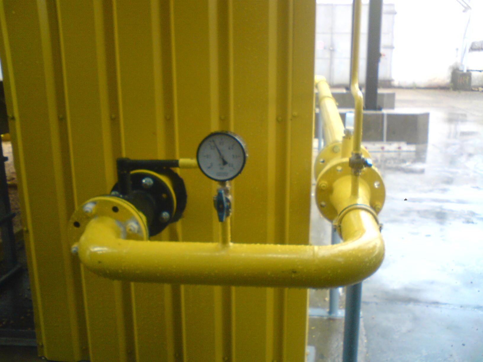 Iregszemcse_gabona szárító gázszerelése (4)