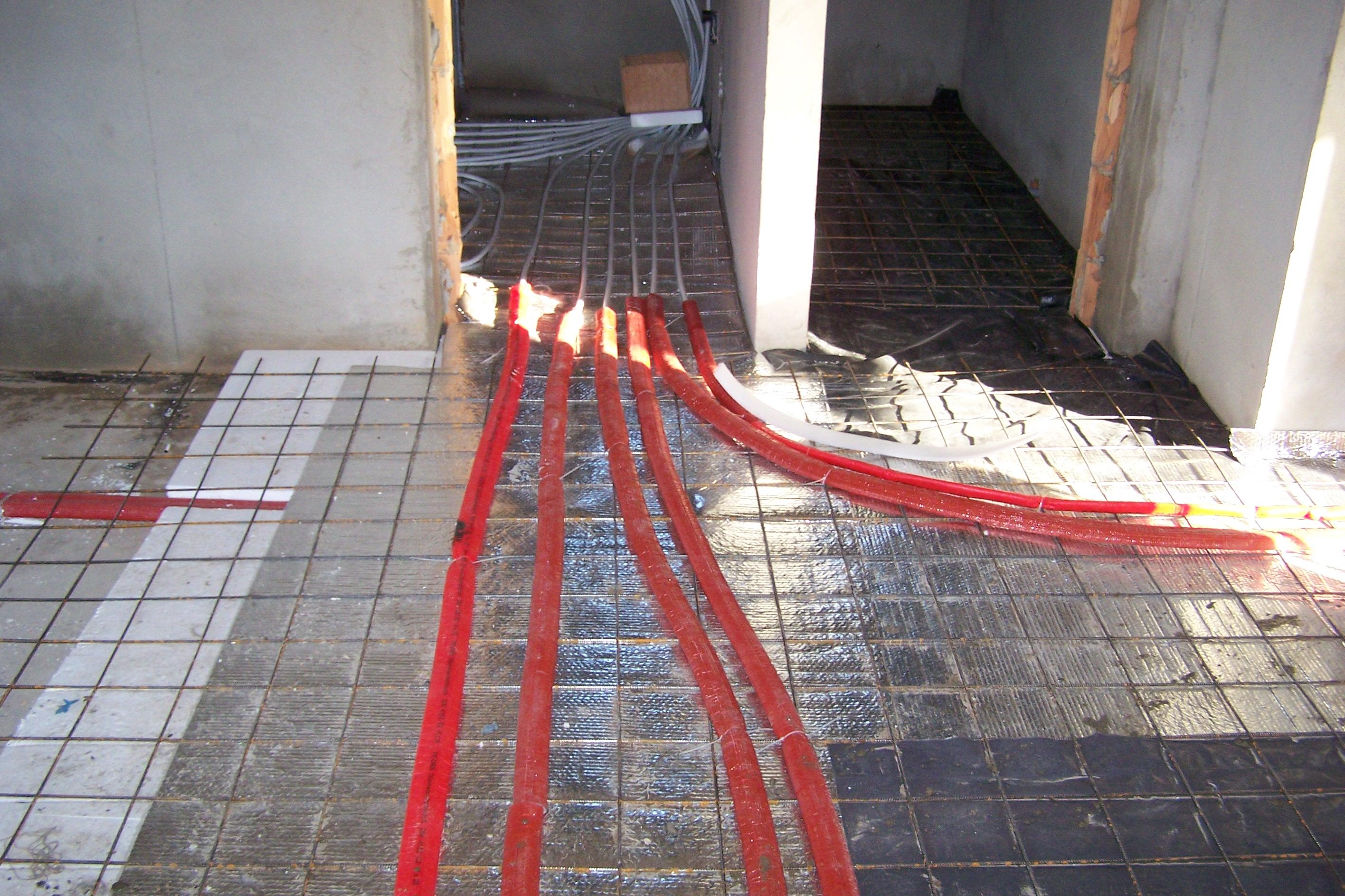 Siófok_Borsányi_családi ház_víz-fűtésszerelés (4)