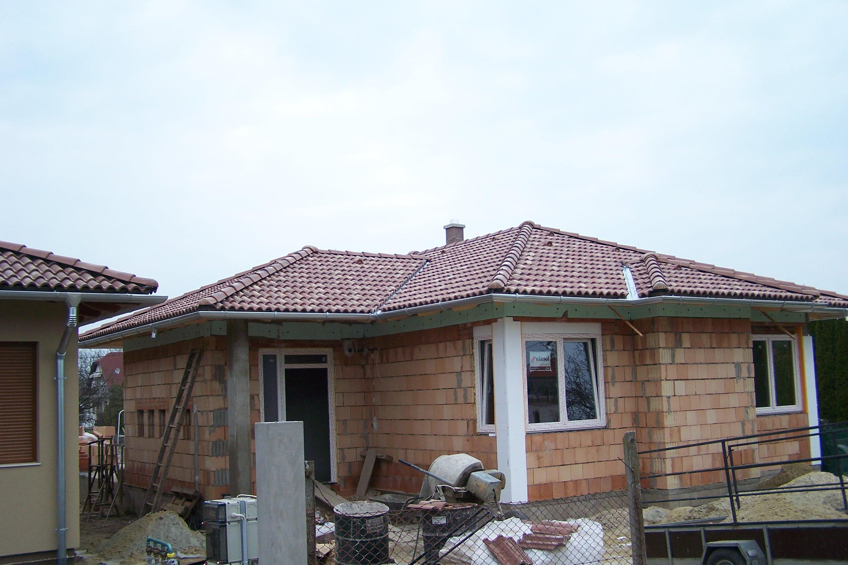 Siófok_Borsányi_családi ház_víz-fűtésszerelés(2)